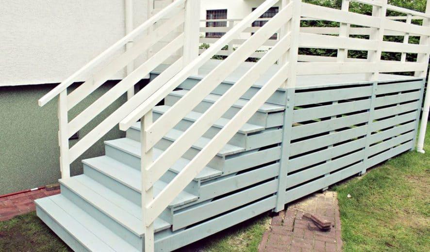 Zadaszenie Tarasu z drewna poliwęglan 222 886x520