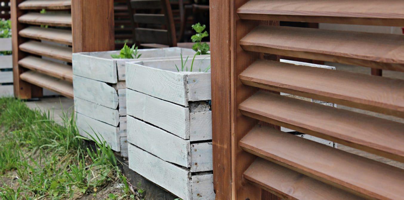 Zadaszenie Tarasu z drewna poliwęglan6 1354x670