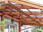 Zadaszenie tarasu w prawie budowlanym